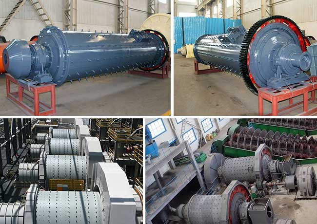 Chinaware Ball Mill